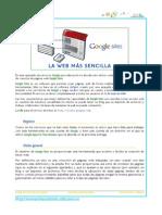 Google Site