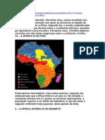 Dez erros sobre a África