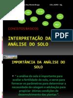 Col Agro14 Interpretacaodaanalisedosolo 100626183514 Phpapp01