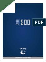 Club 500