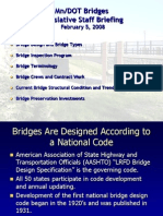 Bridge Types
