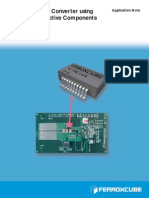 14 Watt DC-DC Converter Using IICs