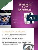 El Medico Ante La Muerte..