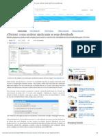 uTorrent_ Como Acelerar Ainda Mais Os Seus Downloads