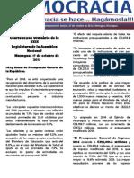 Barómetro Legislativo Diario del jueves, 17 de octubre de 2013.pdf