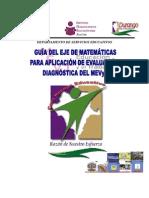Guia Matematicas Inea