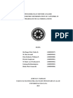 PMA_Potentiometric Determination Captopril Pharm Form