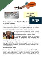 Carro roubado em Queimadas é recuperado em Campina Grande