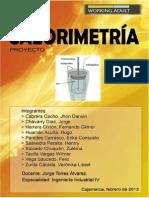 Informe_Calorimetría