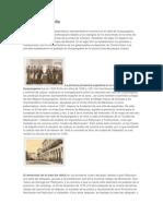 Historia de Morelia