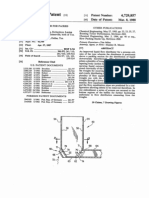Liquid Distribution for Packed Tower