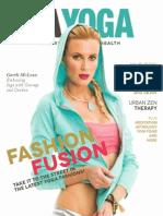 La Yoga 201309