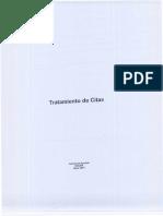 Tratamiento_Citas