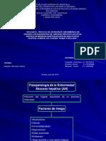 Presentación2JHANMARIE ABSCESO HEPATICO.ppt