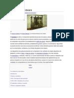 Historia Del Hardware