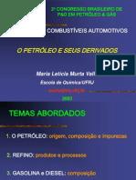 Aula-1 Qualidade de Combustiveis