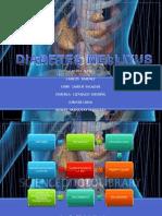 DIABETES MELLITUS exposición MI