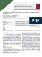Kotsadam - laws affect attitude.pdf