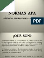 Normas APA.ppt