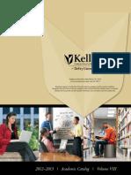 Keller Catalog