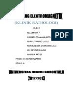 kelompok 7 gelombang elektromagnetik