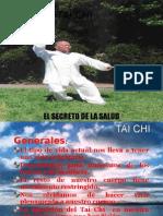 Presentacion 2 Taichi Para Dictado de Clases