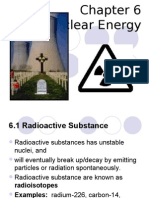 Chapter 5 Nuclear Energy