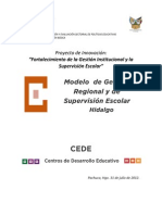 4. Modelo Hidalgo