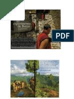 Butan Documento