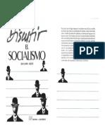 Discuir El Socialismo