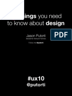10 Things CEOs Need to Know About Design by Jason Putorti