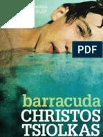 Christos Tsiolkas - Barracuda (Extract)