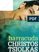Christos Tsiolkas - Barracuda (Extract)
