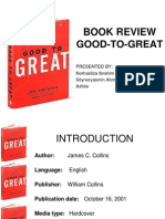 Presentation Book Review