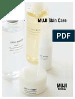 2012 Skincare Web