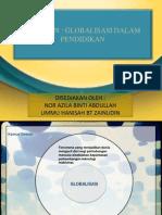 Globalisasi Umu & Zila
