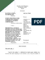 Hacienda Luisita Full Text Decision