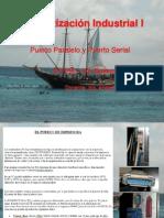 Clase Puerto Paralelo y Puerto Serial