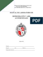 Manual Ref y Airea Acond