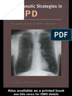 Therapeutic Strategies in Copd