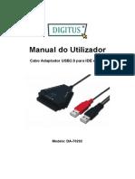 DA-70202 Manual Portuguese 20110525