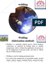 Fabrication Methods for Students