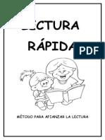 LECTURA RÁPIDA