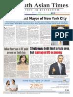 Vol 6 Issue 26 - October 19-25, 2013