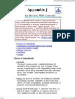 Analisa Harga Satuan 2007 Dan 2002