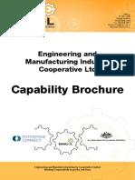 Emicol Capability Brochure