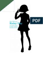 [SOSDanBrasil]Suzumiya Haruhi - Rainy Day by Andrewwwww