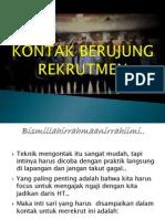 (3) Kontak Berujung Rekrutment.pptx