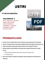 K3 Industri Semen Final
