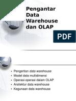 Bagian 8 Data Warehouse Dan Olap